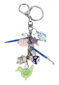 Breloczek Knitting Charms KnitPro